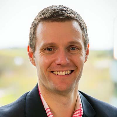 Dr Adam Hutchison