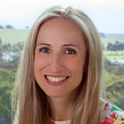 Dr Cathy Jaworski